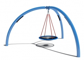 fantallica_circular_Swing_with_nest_seat